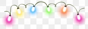 Christmas Lights Images - Christmas Lights Lighting Animation Clip Art PNG