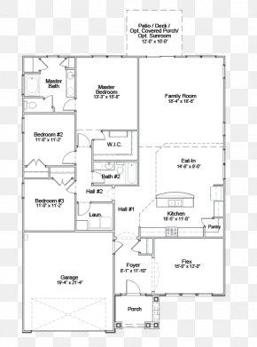 House - Floor Plan House Plan Design Building PNG