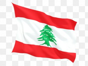 Flag - Flag Of Lebanon Lebanese Cuisine National Flag PNG