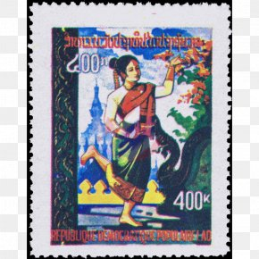 National Missing Children Day - Luang Prabang Lao New Year Postage Stamps Flag Of Laos Art PNG