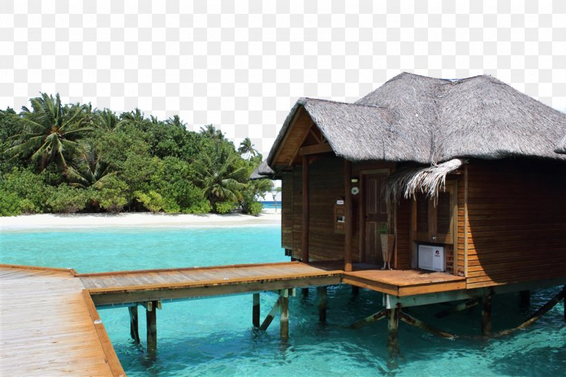 Maafushi Package Tour Resort Hotel Vacation, PNG, 1024x682px, Package Tour, Accommodation, Allinclusive Resort, Beach, Beach Hut Download Free