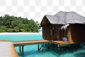 Maldives Vacation Pictures - Maafushi Package Tour Resort Hotel Vacation PNG