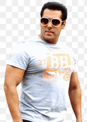 Salman Khan - Salman Khan Wanted 2 Clip Art PNG