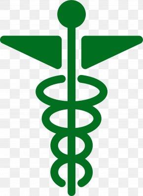 Cancer Symbol - Staff Of Hermes Medicine Health Care PNG