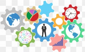 Services - Organization Businessperson Stock Photography Clip Art PNG