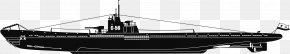 Russia - Submarine Second World War Russia Ship Clip Art PNG