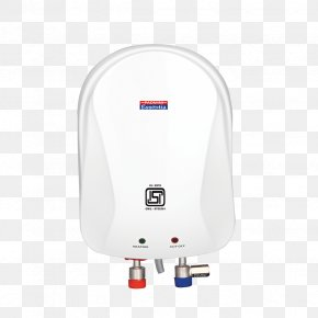 Water - Water Heating Storage Water Heater V-Guard Industries PNG