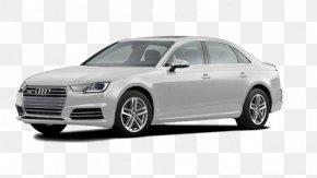2017 Audi - 2017 Audi A4 Volkswagen Group Car 2012 Audi A4 PNG