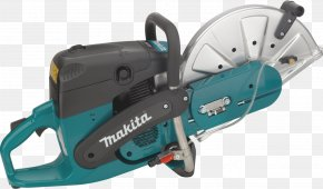 Cutting Power Tools - Cutting Tool Makita Concrete Saw Blade PNG