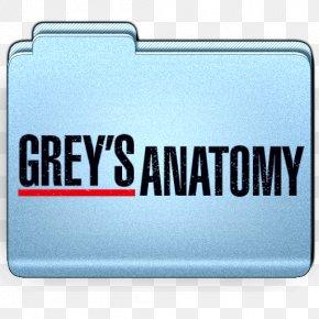 Season 14Grey Anatomy - Gray's Anatomy T-shirt Television Show Scrubs Grey's Anatomy PNG