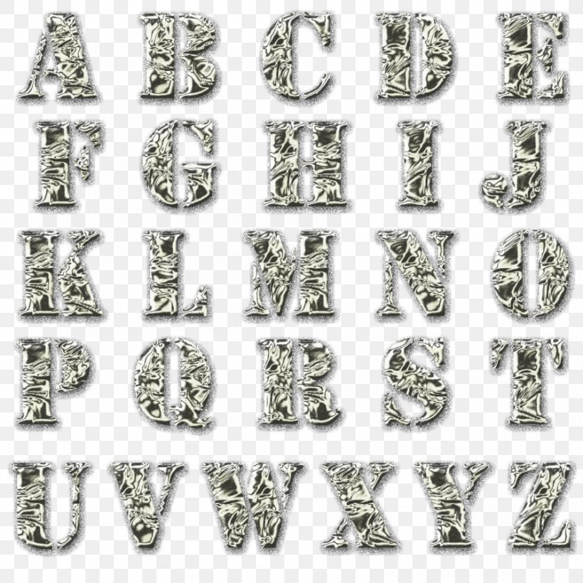 Alphabet Letter Jewellery Deviantart Png 894x894px Alphabet Bling Bling Body Jewelry Canvas Clothing Accessories Download Free