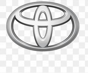 Toyota Car Logo Brand Image - 2017 Toyota Camry Car Logo PNG