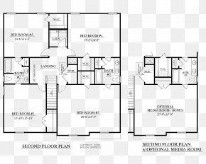 Plan - House Plan Floor Plan Storey PNG