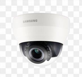 Camera - Closed-circuit Television Camera Analog High Definition Closed-circuit Television Camera Samsung Group PNG