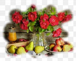 Still Life - Garden Roses Jigsaw Puzzles Still Life Floral Design Flower PNG