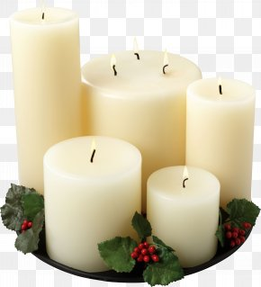 Candle Image - Candle Light Wax PNG