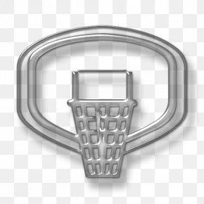 Transparent Basketball Hoop - NBA Backboard Basketball Canestro Net PNG