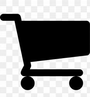 Shopping Cart - Font Awesome Shopping Cart PNG