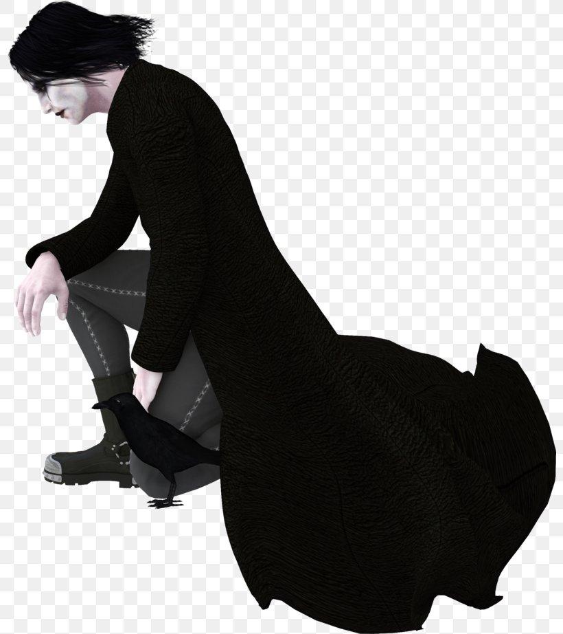 DeviantArt Stock Photography Clip Art, PNG, 800x922px, Deviantart, Black, Gothic Art, Male, Mammal Download Free
