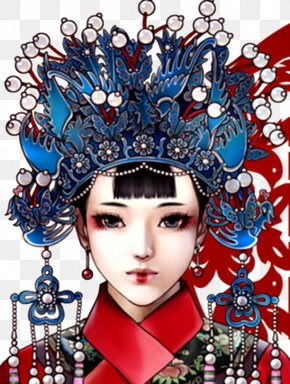 Actor - History Of China Chinese Art Girls Marriage PNG