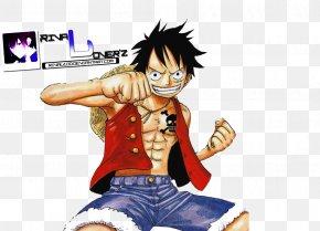 Monkey D Luffy - Monkey D. Luffy Portgas D. Ace One Piece Desktop Wallpaper PNG