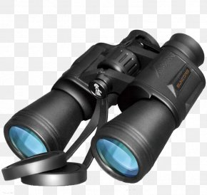 Night Vision Binoculars Black - Binoculars Light Optical Telescope Magnification PNG