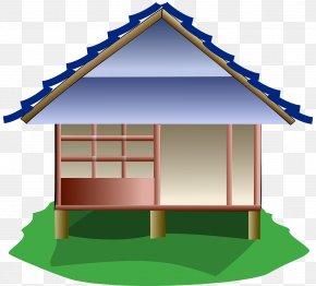 House - House Clip Art Couples Clip Art PNG