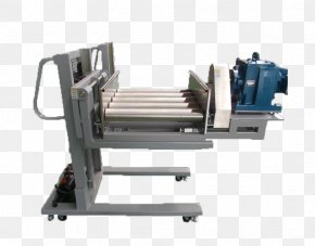 Yu Yuan - Machine Conveyor System Molding Conveyor Belt Lineshaft Roller Conveyor PNG