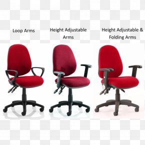 Office Desk Chairs - Office & Desk Chairs Table Furniture PNG