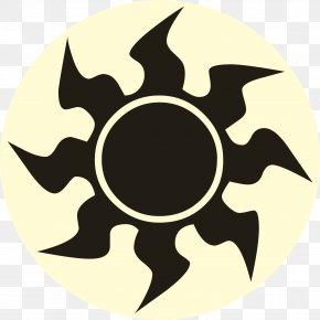 Magic Circle - Magic: The Gathering Magic Points Mana Game Playing Card PNG