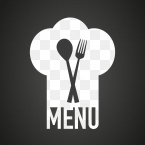 Menu Cover Design Vector - Menu Cook Restaurant Recipe PNG
