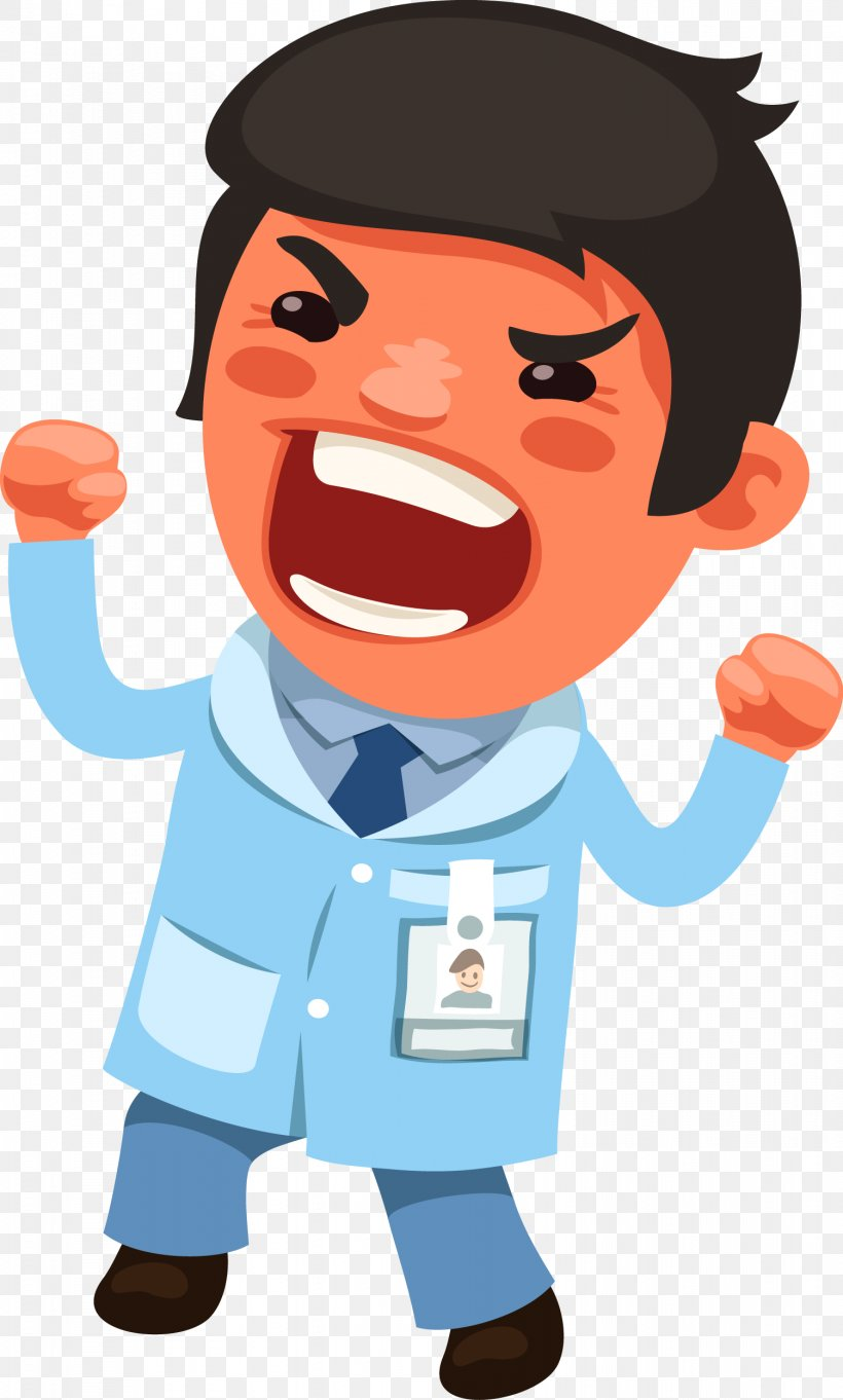 Physician Euclidean Vector Png 1503x2497px Physician Anger Art Boy Cartoon Download Free