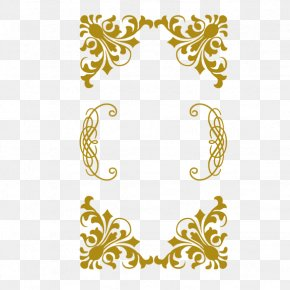 Gold Frame - Proverb Blanket 1000s Drink Coaster Quotation PNG