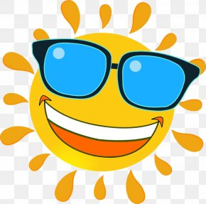 Smiley - Smiley Glasses Text Messaging Clip Art PNG
