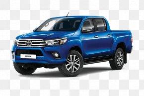 Car - Car Toyota Hilux Light Fiat Automobiles PNG