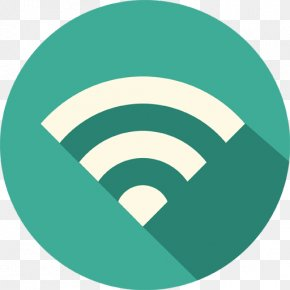 Round WIFI Icon - Apple Icon Image Format Download Icon PNG