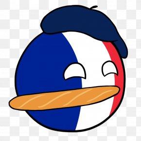 France - Italian Invasion Of France Italy Second World War Polandball PNG