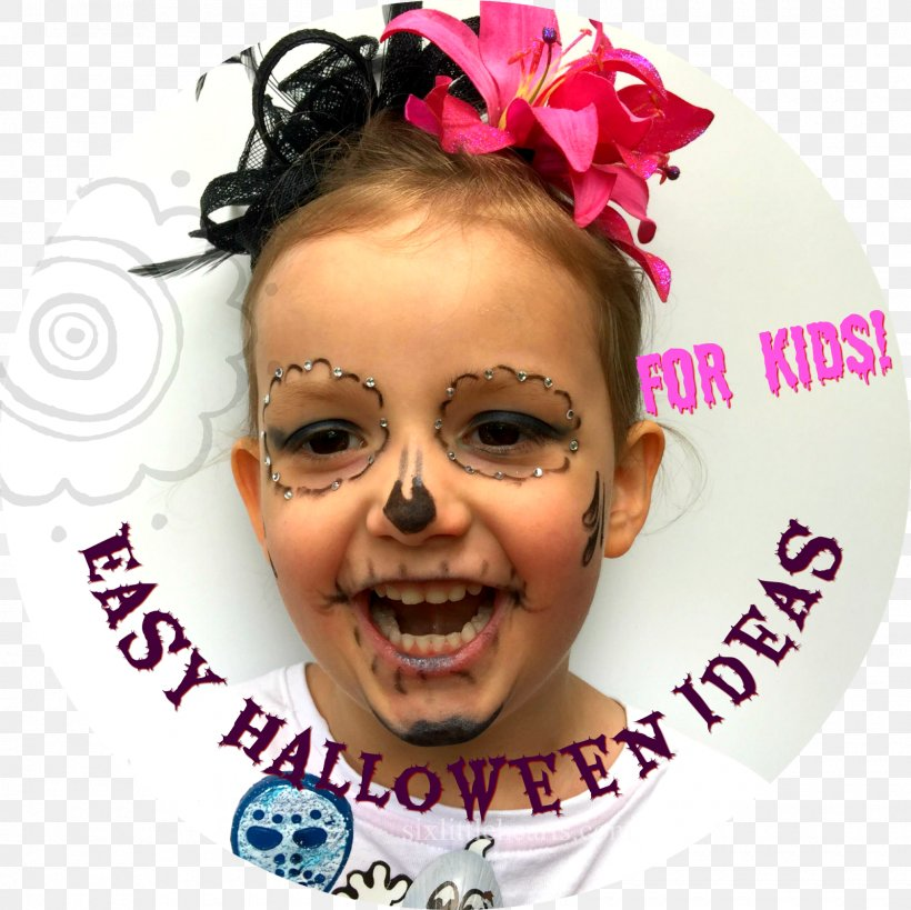 Halloween Child Nose YouTube Costume, PNG, 1600x1600px, Halloween, Carnival Cruise Line, Cheek, Child, Costume Download Free