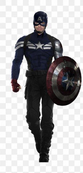 Captain America - Captain America Black Widow Wanda Maximoff Bucky Barnes Costume PNG