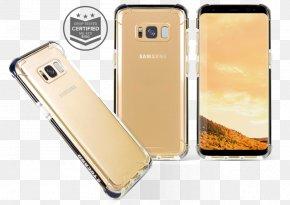 Samsung - Samsung Galaxy Note 8 Telephone 4G Samsung Galaxy S8 PNG