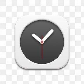 Clock Icon - Clock PNG