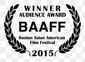 Award - Sundance Film Festival Los Angeles Asian Pacific Film Festival Kerry Film Festival Short Film PNG