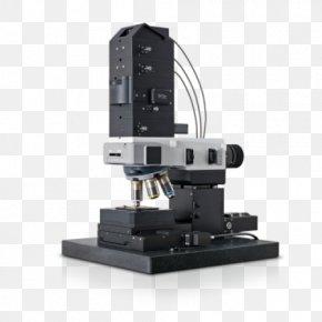 Microscope - Atomic Force Microscopy Optical Microscope Scanning Probe Microscopy PNG