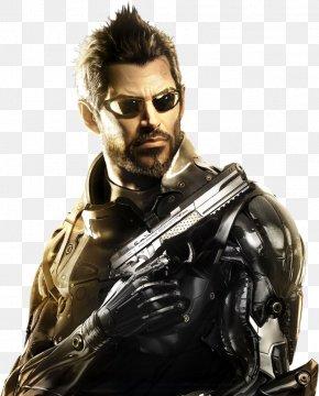 Deus Ex Transparent Images - Deus Ex: Mankind Divided Deus Ex: Human Revolution Video Game Stealth Game PNG