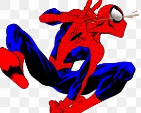 Spider-Man - Ultimate Spider-Man Comics Sandman Ultimate Marvel PNG