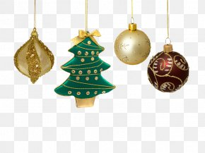 Christmas Decoration - Christmas Ornament Christmas Tree Christmas Decoration Santa Claus PNG