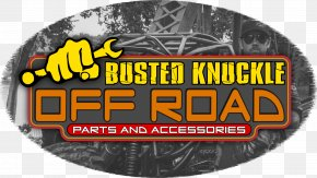 Jeep - Jeep Busted Knuckle Offroad Parts And Accessories Off-roading Side By Side Motorcycle PNG