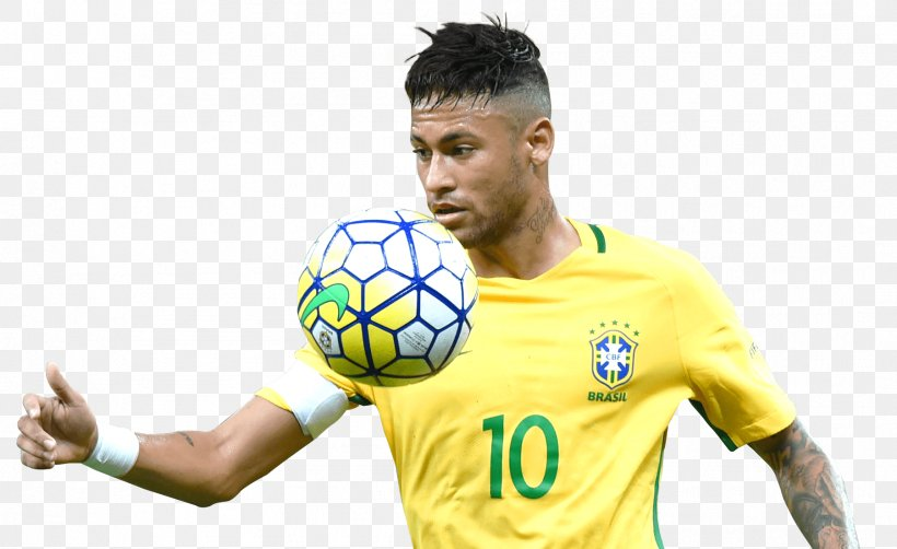 Neymar 2014 FIFA World Cup Brazil National Football Team FC Barcelona, PNG, 1802x1104px, 2014 Fifa World Cup, Neymar, Ball, Brazil National Football Team, Dribbling Download Free