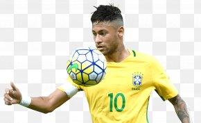 Footballer - Neymar 2014 FIFA World Cup Brazil National Football Team FC Barcelona PNG