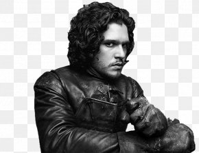 Jon Snow Hd - Jon Snow Game Of Thrones Daenerys Targaryen Kit Harington PNG